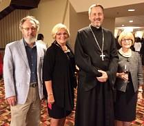 Holy Cross Representatives